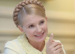 Тимошенко подозревает Ющенко в попытке срыва Евро-2012