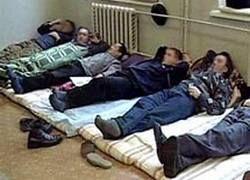Рабочие Кургана угрожают бессрочной голодовкой