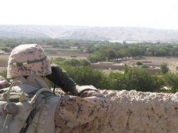Афганистан: силы коалиции в тупике