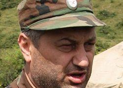 Кокойты закрыл границу Южной Осетии с Грузией