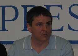 Правозащитника Соколова обвинили в новом преступлении