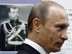 Путин - все еще надежда россиян