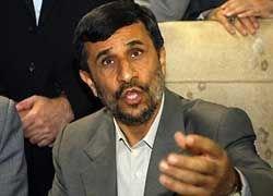 Обама не поздравит Ахмадинежада с новым сроком