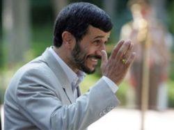 "\""Сталинские тройки\"" от Ахмадинеджада"