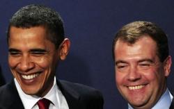 Россия и США хотят сохранить доверительные отношения