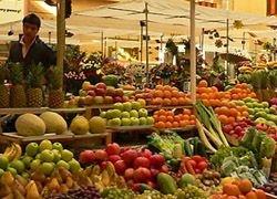 Цены на фрукты в РФ обгоняют другие страны
