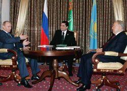 Друзьям с Востока понравилось доить Россию
