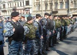 В Москве разогнали митинг оппозиции