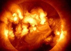 Активность Солнца повышается: 5 лет будут жаркими