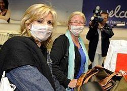 Россиянка скончалась в Испании от свиного гриппа