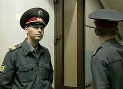 Москвич заснял на видео ворующих милиционеров