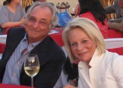 Расходы жены афериста Мэдоффа ограничили 100 долларами