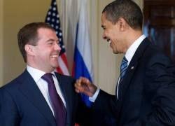 Обама не торопится перезагружать отношения с Россией