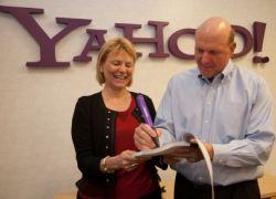 400 сотрудников Yahoo! перейдут в Microsoft