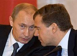 Вместо спасения экономики в России - девальвация власти