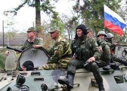 Россия превратит Абхазию в большую российскую базу