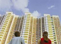 Ипотека в Москве упала в три раза