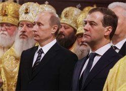Медведев о религии в школе и армии
