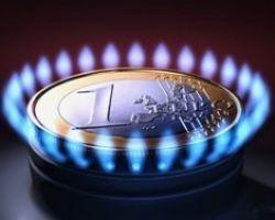 Украина досрочно заплатила России за газ