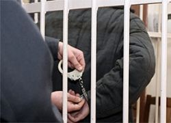 Милиционеры за похищение человека получили до 13 лет