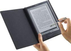 Sony представила новые электронные читалки