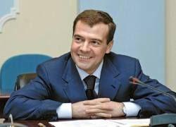 Медведев: защитить малый бизнес от извращений