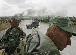 Новый конфликт на Кавказе выгоден и Грузии, и ЮО