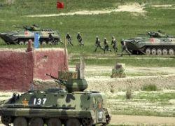 Таджикистан завершил антитеррористическую операцию