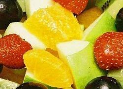Какие фрукты помогут вернуть здоровье за неделю