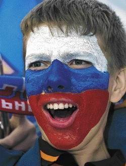 Как нам разогреть патриотизм