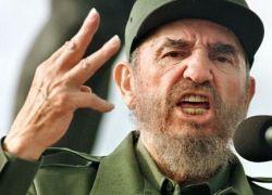 На Кубе издали цитатник Фиделя Кастро