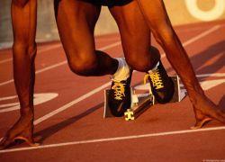 Легкоатлеты сборной России прошли допинг-контроль