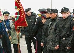 Казаки сорвали крестный ход украинских раскольников