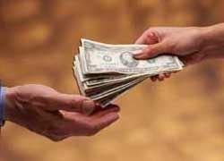 Россияне одалживают деньги тем, кого хорошо знают