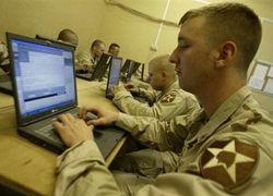 Морпехи США потеряли доступ к социальным сетям