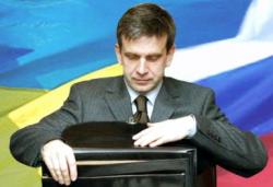 Ющенко наконец одобрил назначение Зурабова
