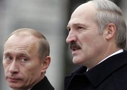 Приобретя Абхазию и Осетию, РФ потеряла Беларусь