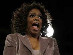 Опра Уинфри - самая богатая женщина в шоу-бизнесе