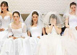 Юные россиянки не хотят замуж за иностранцев