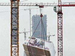 Кто в Москве наживается на строительстве жилья
