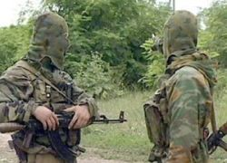 Северный Кавказ– зона террора