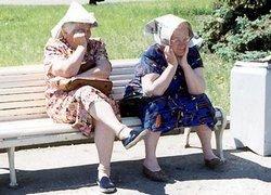 Пенсионная реформа - удивляемся и плачем