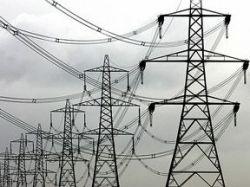 Производство электроэнергии в России сократилось на 6%
