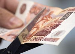 Рубль предложили девальвировать на 40%