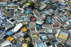 Число мобильников в мире превысит 4 млрд
