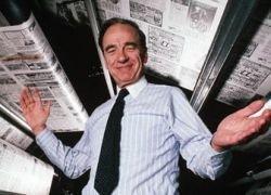 Руперт Мердок сделает газеты в интернете платными
