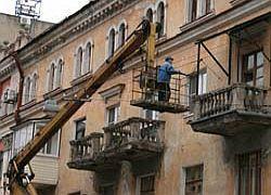 Москвичи будут проводить капремонт домов самостоятельно