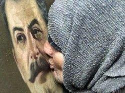 Зачем власти реабилитация сталинизма?