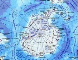 Грядет сражение за Антарктиду