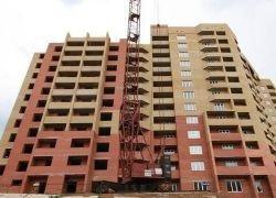 МВД не будет строить новое жилье для милиционеров